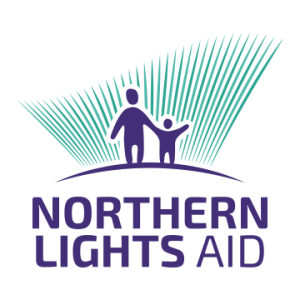 Northern Lights Aid logo